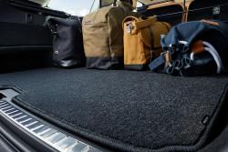 Textil csomagtérszőnyeg - XC90