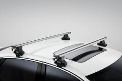 Tetőcsomagtartó - S60